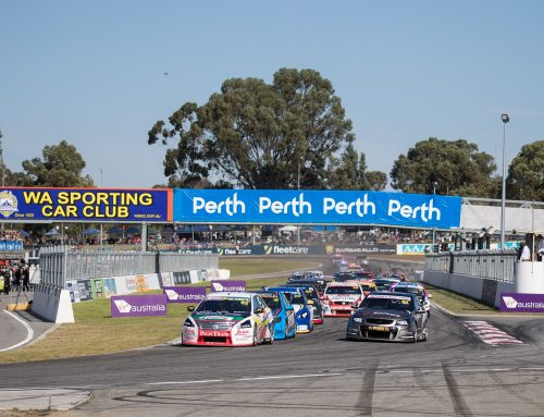 Chequered Flag Chat: Knocking on the Door 2018 Edition