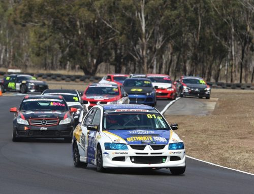 Queensland Production Car Series Confirms 2019 Details
