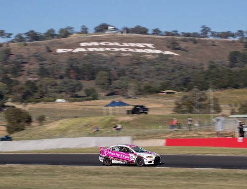 GWR Drivers Confident After B6HR Qualifying