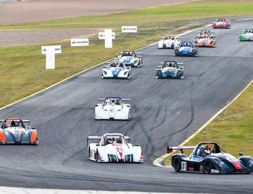 Radical Victories, TCR Charges and Porsche Challenges