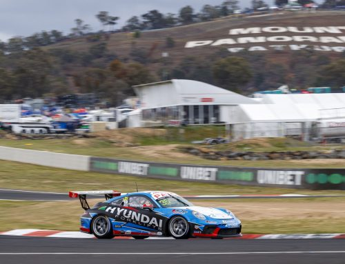 Major Gains for Indiran Padayachee at Bathurst