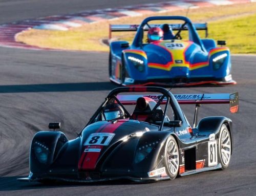 GWR Heads Across the Tasman for Radical Title Decider
