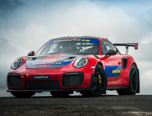 GWR Australia's Latest Project: The GT2 RS
