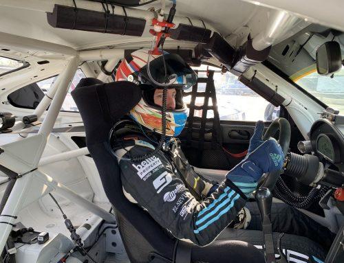 Miller Pumped for Racing Return