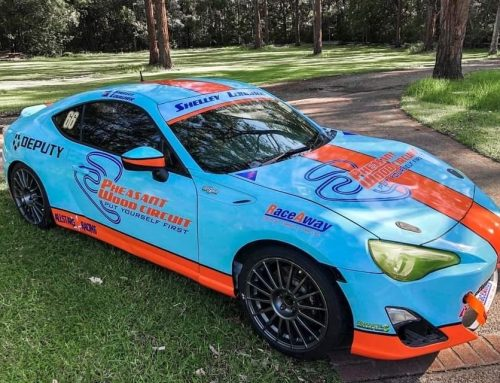 Road to Bathurst Graduate Set for Mountain Debut