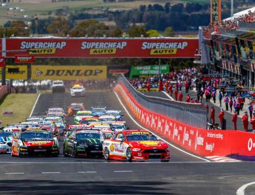 Chequered Flag Chat – 2020 Bathurst 1000 Preview