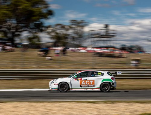 Pace and Podiums for ASM TCR Drivers in Tassie